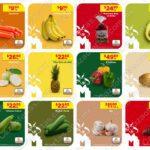 Ofertas Chedraui Martimiércoles de frutas y verduras 12 y 13 de octubre 2021