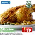 Ofertas Martes de Frescura Walmart 5 de octubre 2021